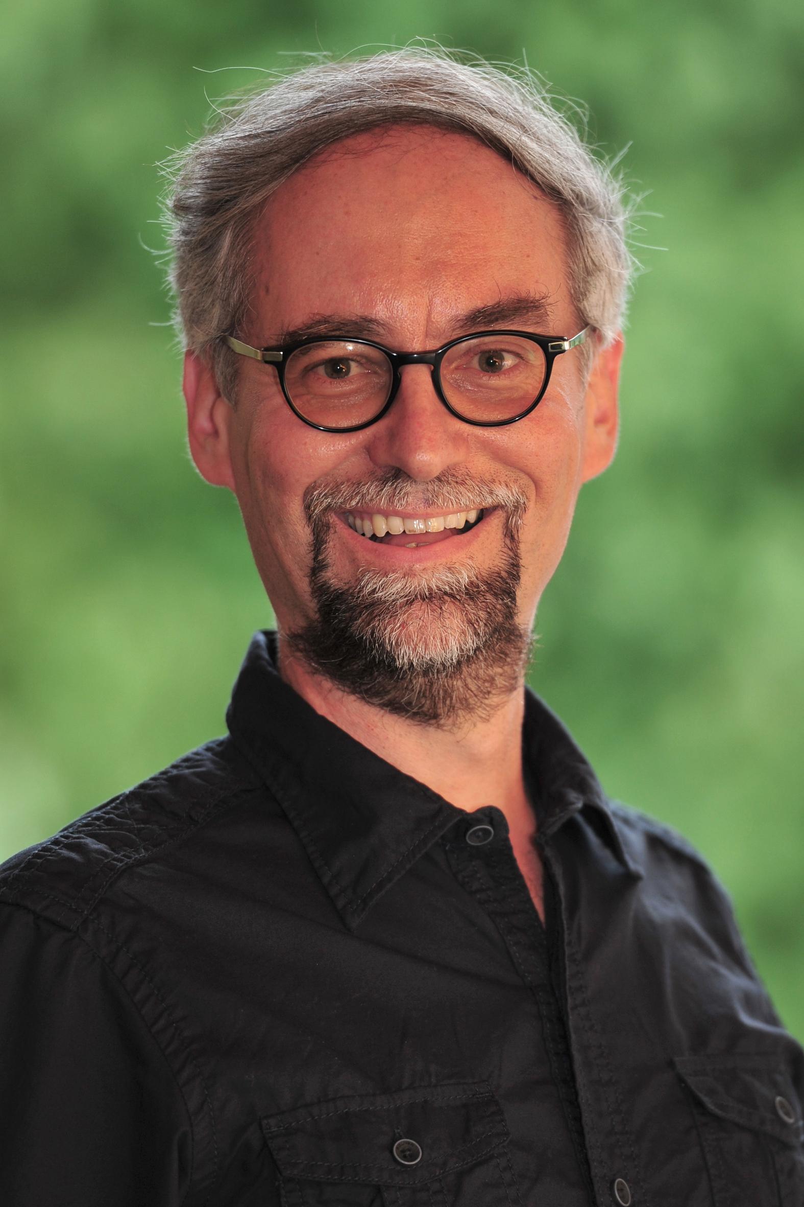Portrait – Gerhard M. Walch