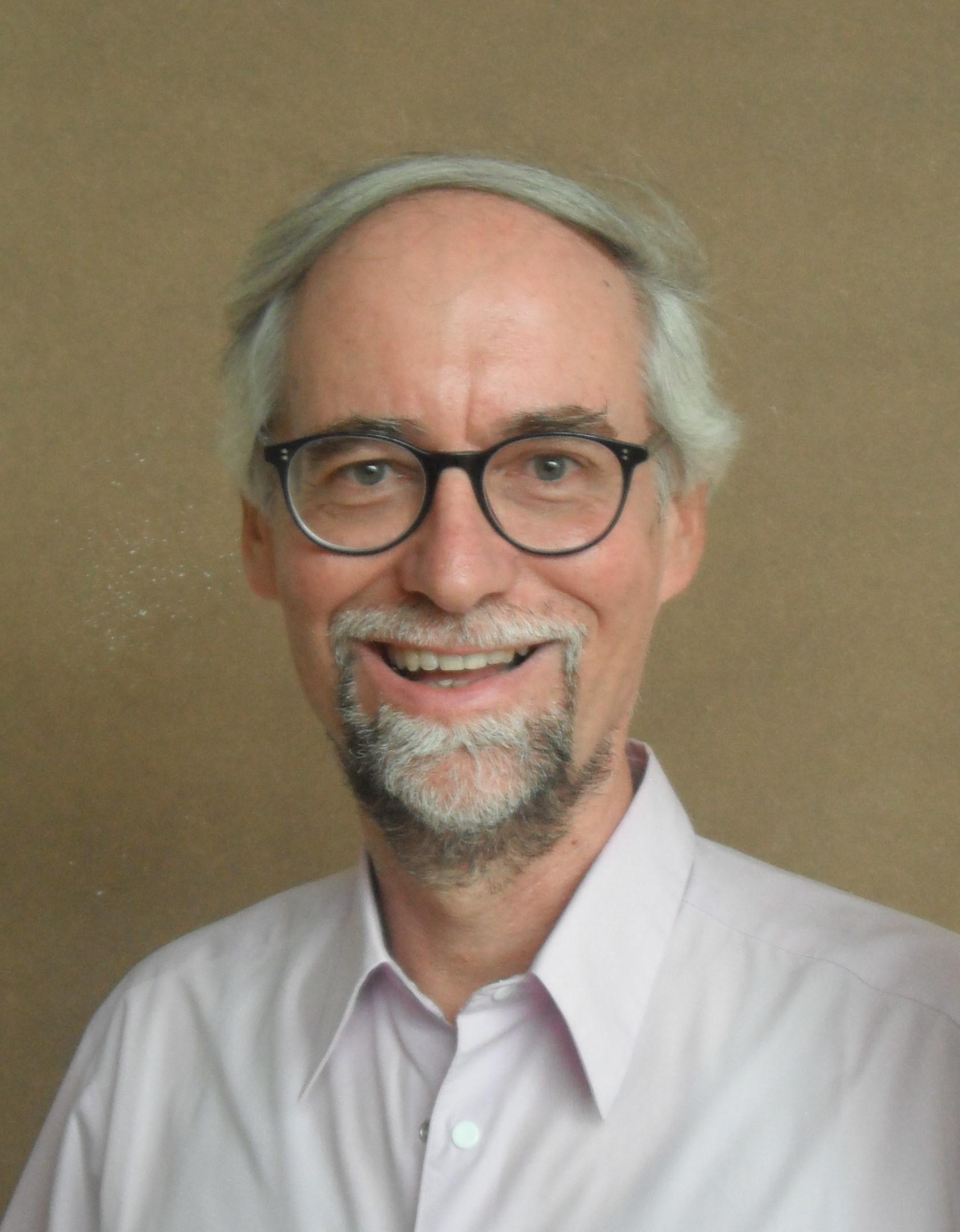 Portrait Gerhard M. Walch 29. 9. 19
